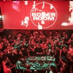 BUD X BOILER ROOM llega a Santiago