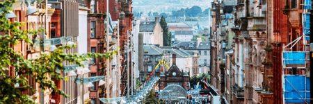 La junta de turismo de Glasgow quiere presentar tours de techno