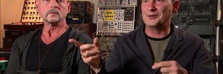 Pablo Hartnoll de Orbital hace música para el British Heart Foundation