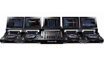 Pioneer DJ agrega oficialmente soporte de Traktor para muchos modelos DJM