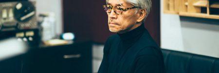 Ryūichi Sakamoto tutor de nuevas series de eventos MODE