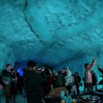 Dubfire tocará en un rave en un glaciar