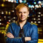 Armin van Buuren lanza nuevo track «Blah Blah Blah»