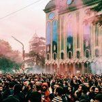 El club de Tbilisi Bassiani se enfrenta a la amenaza de cierre