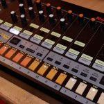 Behringer muestra su clon de la TR-808