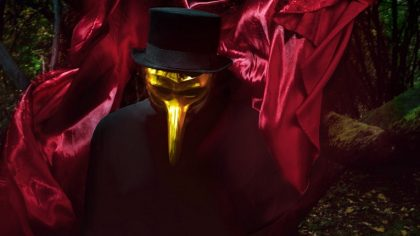 """Video – Claptone """"Under The Moon"""""""