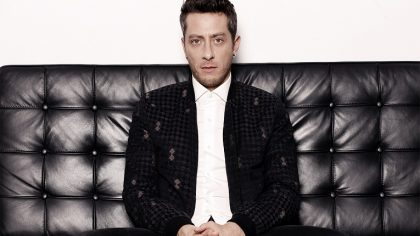 """Video – Davide Squillace """"Once Upon a Time in Napoli"""""""