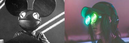 Video – Deadmau5 comparte teaser de su colaboración con Rezz