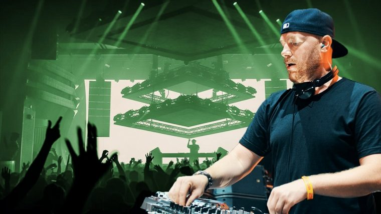 Audio – Escucha el nuevo Pryda EP de 4 pistas de Eric Prydz