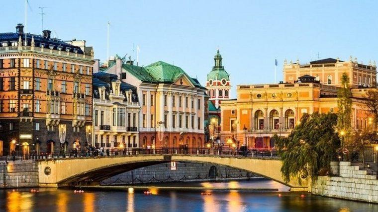 Estocolmo tendrá nuevo club en un matadero de 100 años de antigüedad