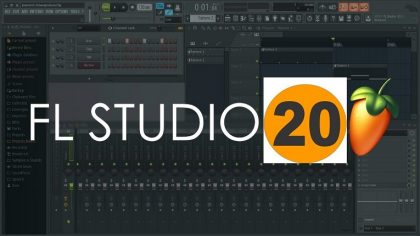 Video – FL Studio 20 ahora compatible con Mac