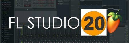 Video – FL Studio 20 ahora compatible con Mac
