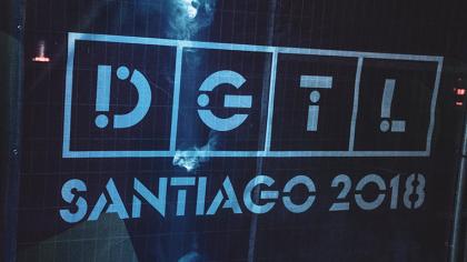 Fotos – DGTL SANTIAGO VOLVERÁ EN EL 2019