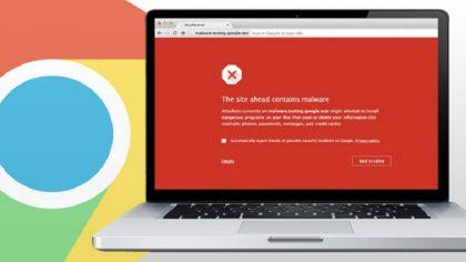 Google Chrome 68 introduce HTTPS como la nueva seguridad imprescindible