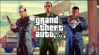 Cuatro grandes nombres del Techno estarán en el Grand Theft Auto