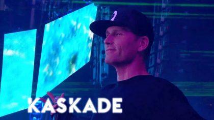 Kaskade lanza mixtape de 30 minutos