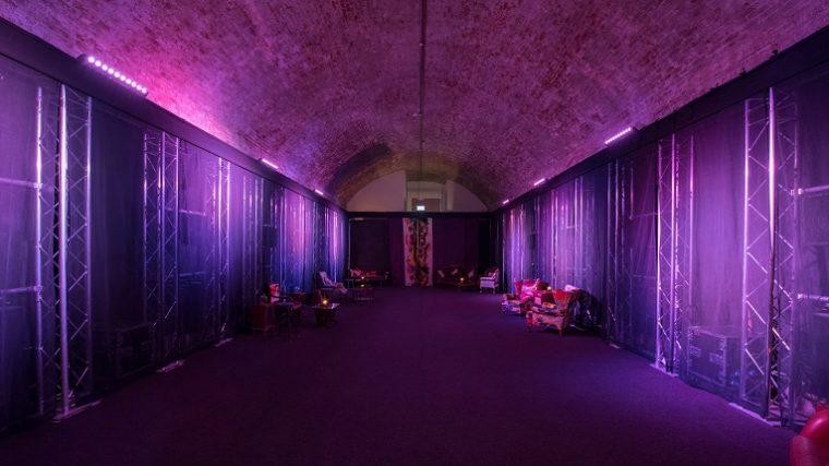 Londres tendrá la primera instalación de sonido 3D permanente