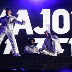Major Lazer vuelve con nuevo remix