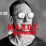 M.A.N.D.Y y MARYMOON MAÑANA EN LA FINAL DEL BUD 3X3 EN SANTIAGO