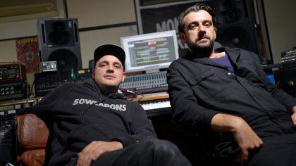 Audio – Modeselektor presenta nuevo track