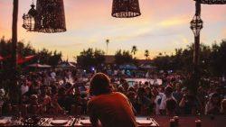 Video – El Oasis Festival de Marruecos confirma a Ben Klock, Damian Lazarus y más
