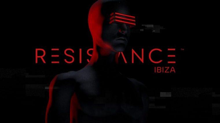 Resistance revela su programación en Ibiza