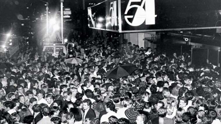 Video – Trailer del documental de Studio 54
