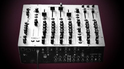 Video + Fotos – Allen & Heath Xone: 96