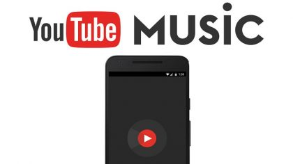 Youtube anuncia nuevo servicio de streaming, Youtube Music