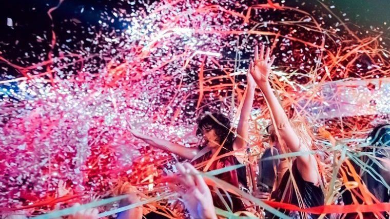Origen Festival da un golpe en la mesa y se postula como uno de los eventos del verano