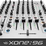 Conoce el nuevo Xone 96 de Allen & Heath