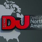 DJ Mag anuncia ganadores del «Best North America Awards»