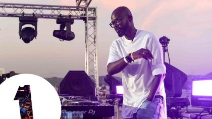 Black Coffee vuelve a BBC Radio 1