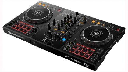 DDJ-400: EL NUEVO CONTROLADOR REKORDBOX DE $ 250 DE PIONEER DJ