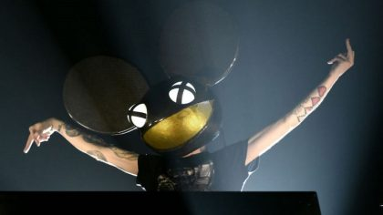 VIDEO – MIRA EL SET COMPLETO DE DEADMAU5 DESDE EL AFTERPARTY DE E3