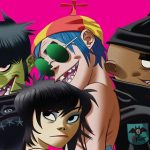 Video – Gorillaz comparte nuevo track «Fire Flies»