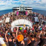Holy Ship anuncia line-ups para 2019