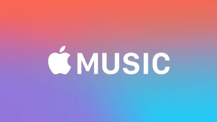 Nuevo widget de Apple Music permite escuchar música en tu computador