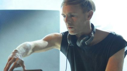 Video – Richie Hawtin ha anunciado dos shows titulares en el Reino Unido