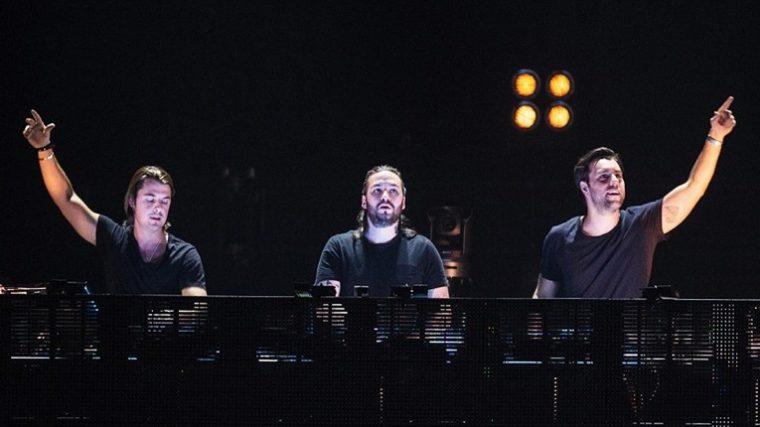 Swedish House Mafia vuelve en 2019 con una gira