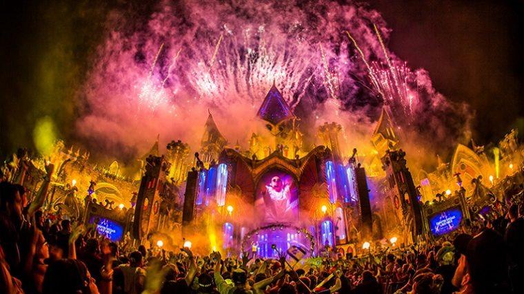 Tomorrowland revela los detalles completos del tema de este año