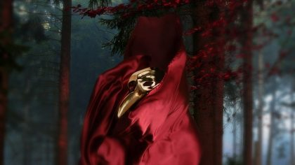 """Video – Claptone """"A Waiting Game"""""""