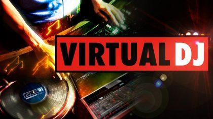 Virtual DJ 2018 se centra en la transmisión de video y transmisión en vivo