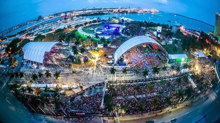 Ultra Miami debe pagar $ 2 millones para permanecer en Bayfront Park