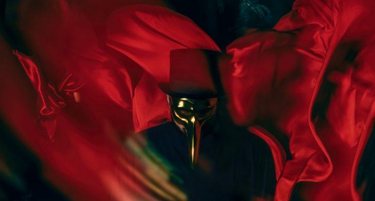 """Audio – """"Fantast"""" el nuevo álbum de Claptone"""