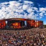 Creamfields revela escenario multinivel