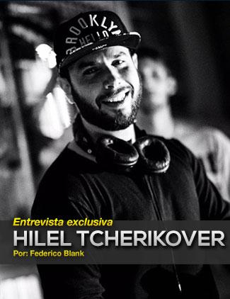 Hilel Tcherikover