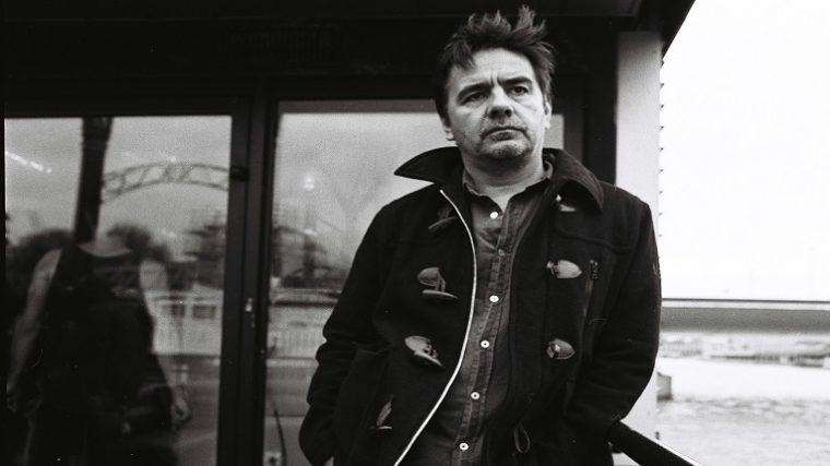Laurent Garnier habla de los secretos de sus 30 años de carrera