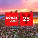 LIVE STREAMING SÓNAR 2018 – 25 ANIVERSARIO