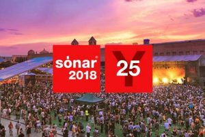Sónar 2018: Nuestro Top 10 para celebrar el 25 aniversario